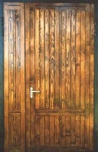 железные двери более 2х метров