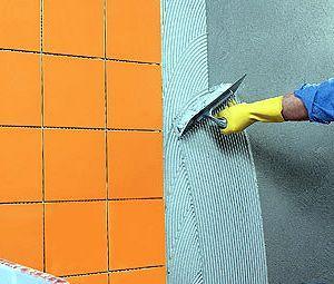 Подготовка поверхности к ремонту
