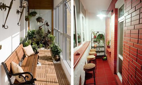 Методы утепления и остекления балконов