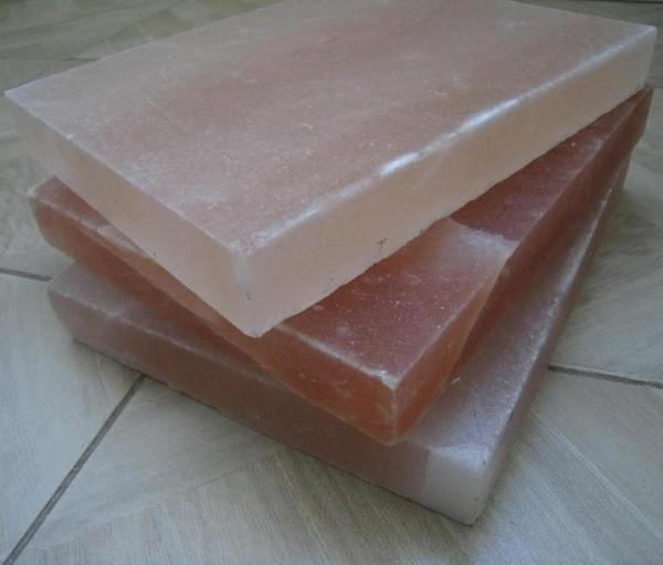 Панели из гималайской соли
