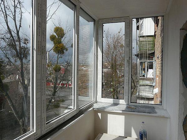 Внутренняя отделка балкона гипсокартоном. инструкция по монт.