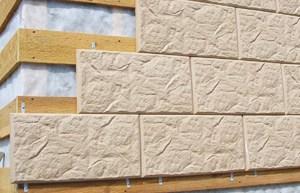 Фасадная плитка для отделки