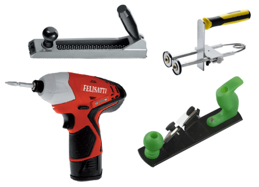 Инструменты для работы с гипроком
