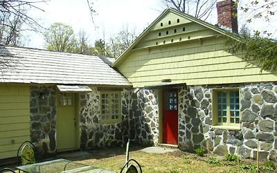 Отделка фасадов и выбор материалами
