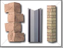 Декоративные накладки на внешние углы
