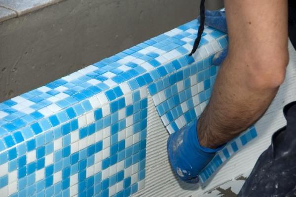 Напоминает коврик для ванной