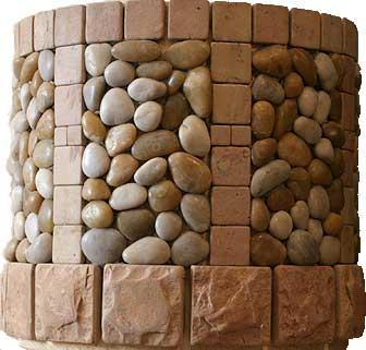 Натуральный камень для отделки