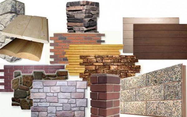 От качества внешней отделки зависит эксплуатационный период строения
