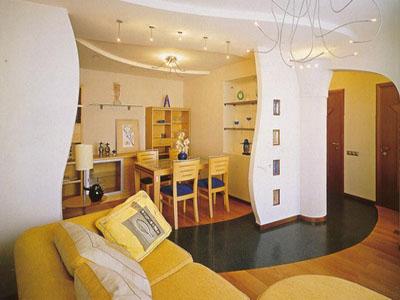От выбора материала зависит комфорт и уют в доме