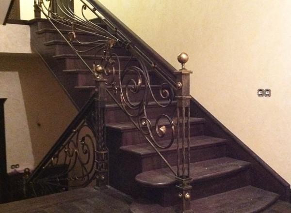 Преимущество прямых лестниц
