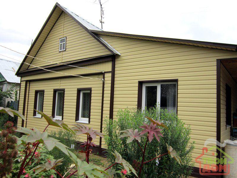 Отделка фасада дома цены на материалы