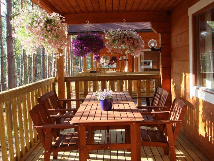 Vente de veranda bretagne sud , idee de veranda sur terrasse sans