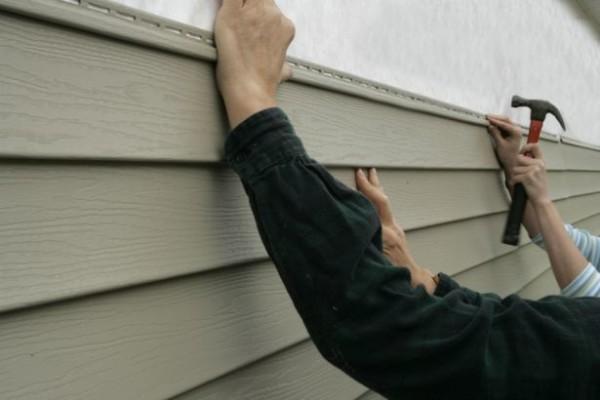 Сайдинг приобретает популярность во внутренней отделке домов