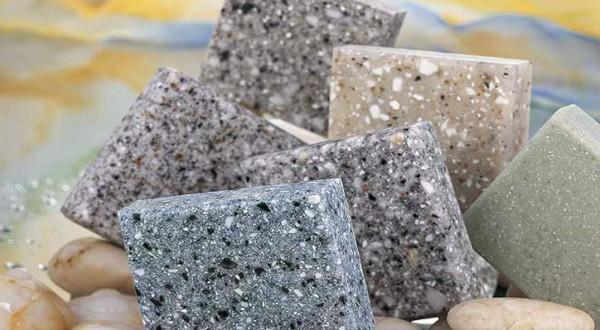 Свойства акрилового камня