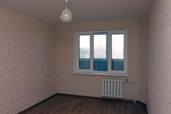 Чистовая отделка квартир эконом-класса