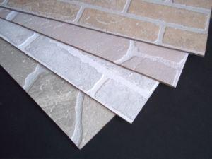 Декоративные панели для отделки внутренней стены из ДВП