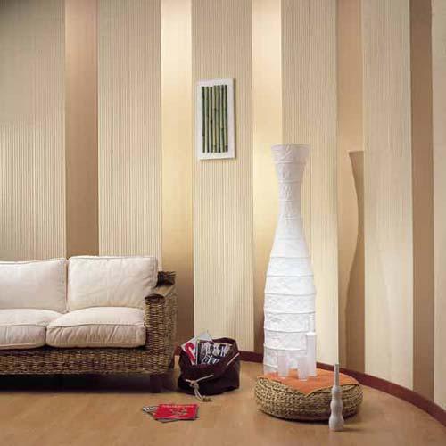 Декоративные панели в дизайне стен