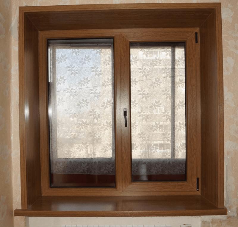 Пластиковые окна герметизация швов цена