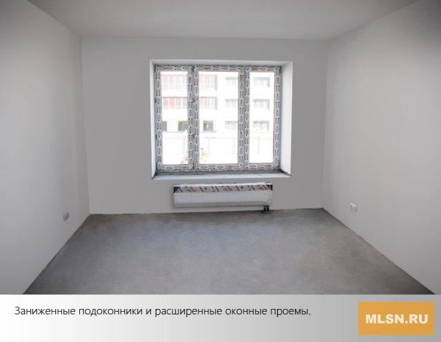 Ремонт и отделка коттеджей под ключ в Новосибирске и