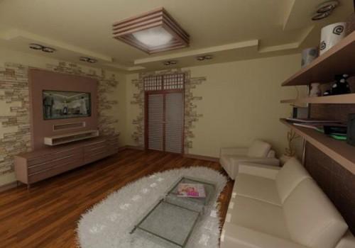 Жилые дома 6x6 в Москве: проекты для строительства с фото