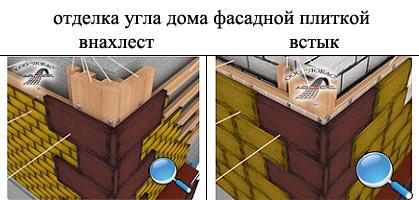 Монтаж плиток