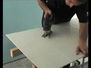 Порезка стеновых листовых панелей