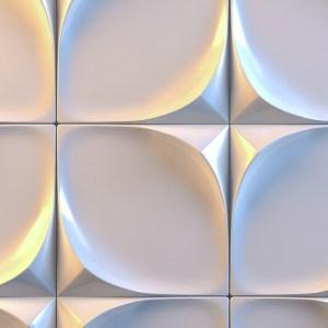 Стеновые панели для внутренней отделки с 3d эффектом