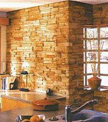 Стеновые панели под камень для внутренней отделки