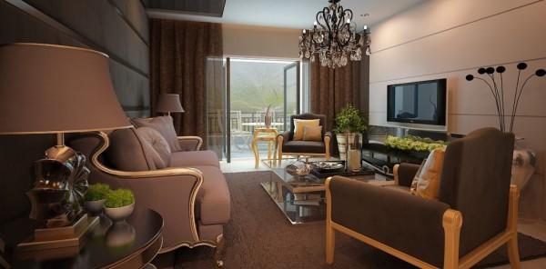 Так вашу квартиру может оформить дизайнер