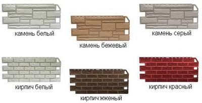 Технические характеристики пластиковых панелей