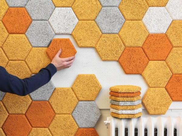 Виды декоративного плиточного материала