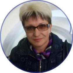 Светлана Наева