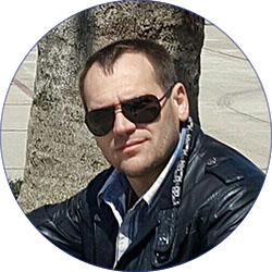 Юрасов Сергей Викторович