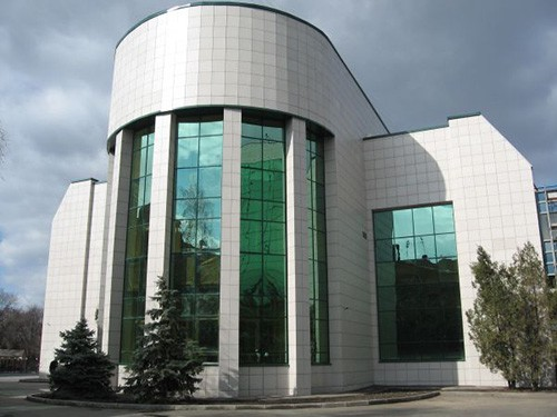 Ремонт фасада санкт-петербург