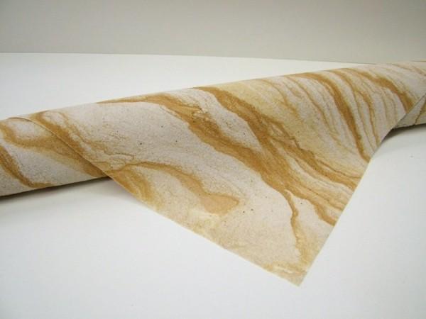 Облицовка на колонну: гибкий облицовочный камень