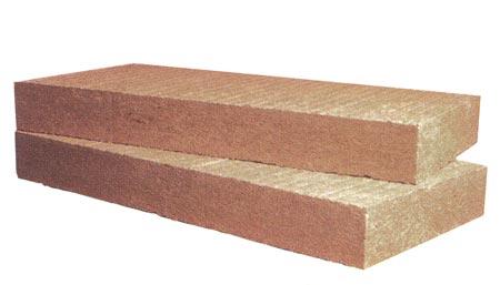 Плитный утеплитель для вентилируемых фасадов