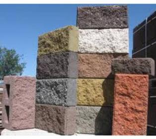 Такие блоки не нуждаются в отделке