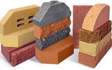 Виды материала, которые используются при отделке
