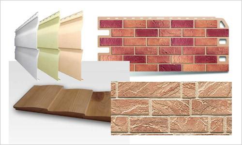 От деревянных до металлических изделий