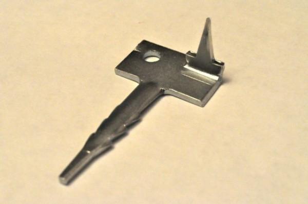 Крепёж для планкена «ключ»