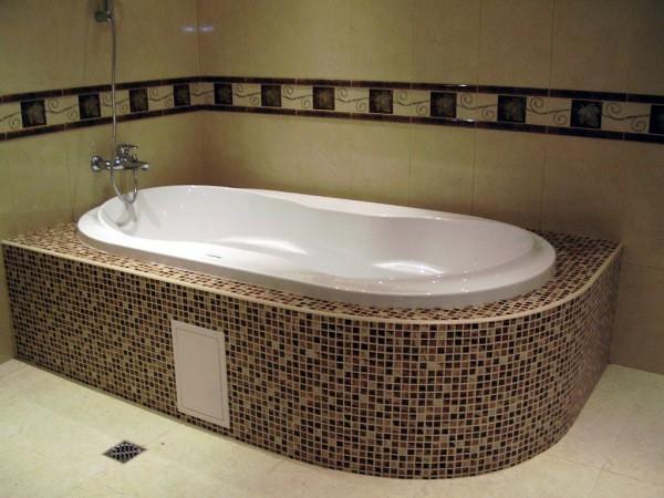 Плитка керамическая для облицовки стен