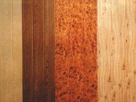 Декоративные облицовочные панели МДФ покрываются ламинированной пленкой