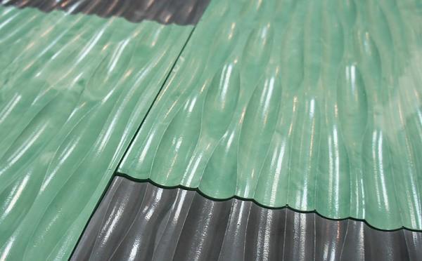 Полимербетонные фасадные панели