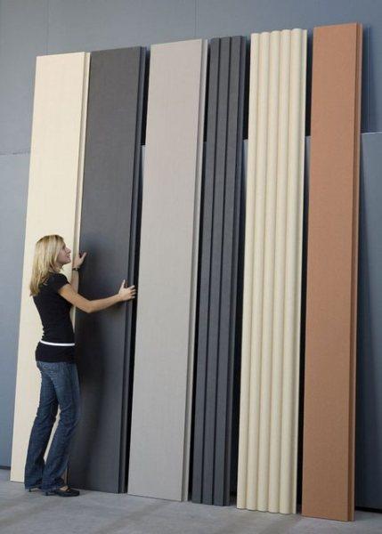 Керамические панели большого формата
