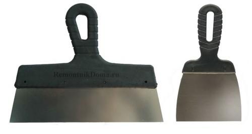 Выбирайте инструменты с гибкой рабочей поверхностью