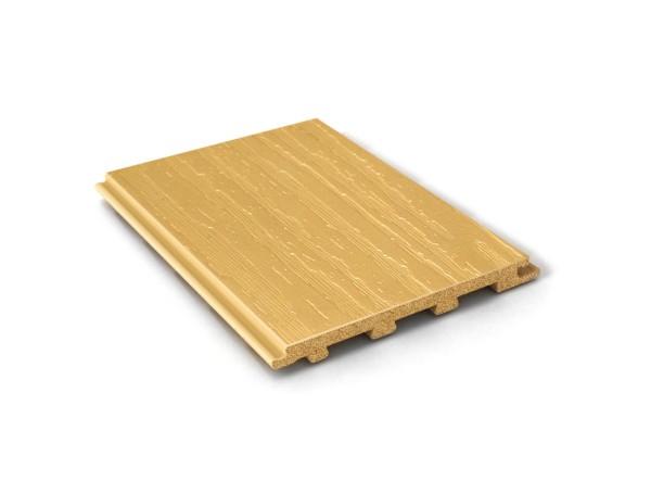 Панель стеновая древесно-полимерная