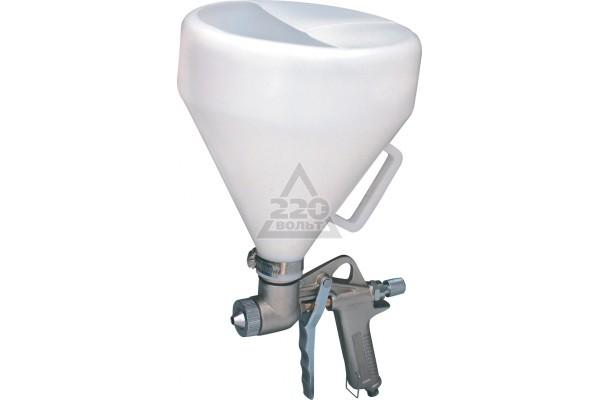 Хоппер-пистолет для метания крошки