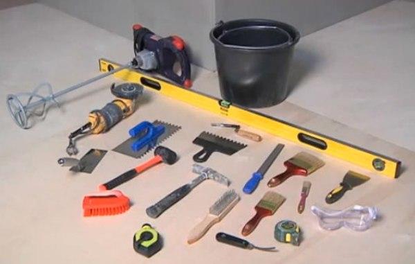 Нужный инструмент