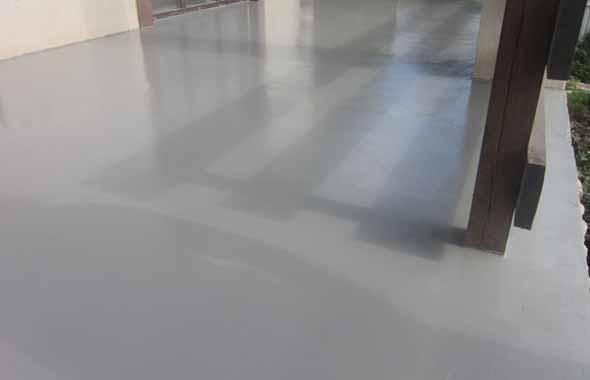 Шпаклевка для бетонного пола – идеальная основа под чистовое покрытие
