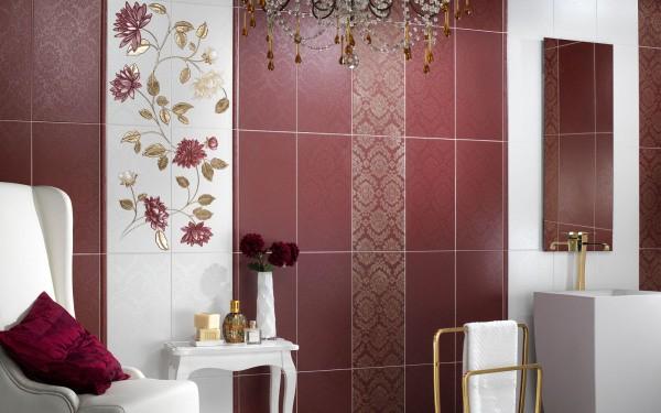 Чёткая геометрия стыков между плитками – залог красивой облицовки